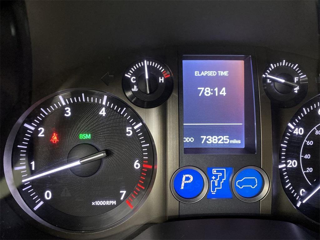 Used 2015 Lexus GX 460 for sale $33,444 at Gravity Autos Marietta in Marietta GA 30060 23