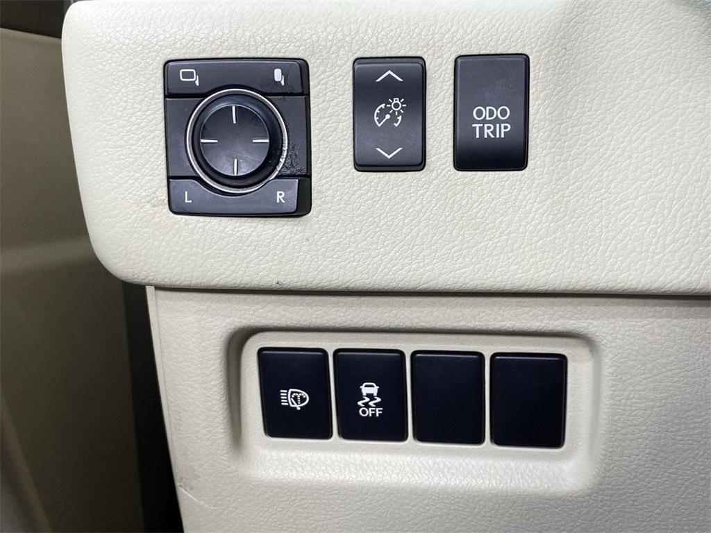 Used 2015 Lexus GX 460 for sale $33,444 at Gravity Autos Marietta in Marietta GA 30060 25