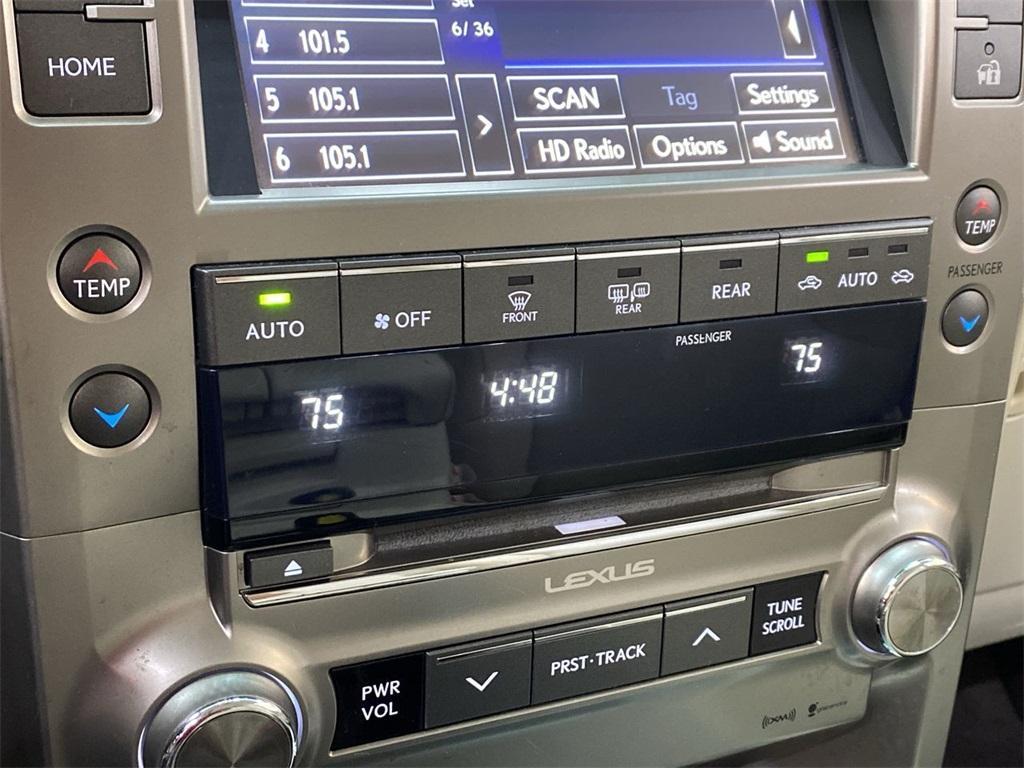 Used 2015 Lexus GX 460 for sale $33,444 at Gravity Autos Marietta in Marietta GA 30060 31