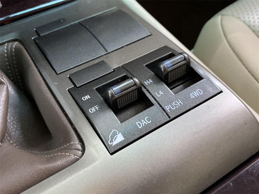 Used 2015 Lexus GX 460 for sale $33,444 at Gravity Autos Marietta in Marietta GA 30060 34