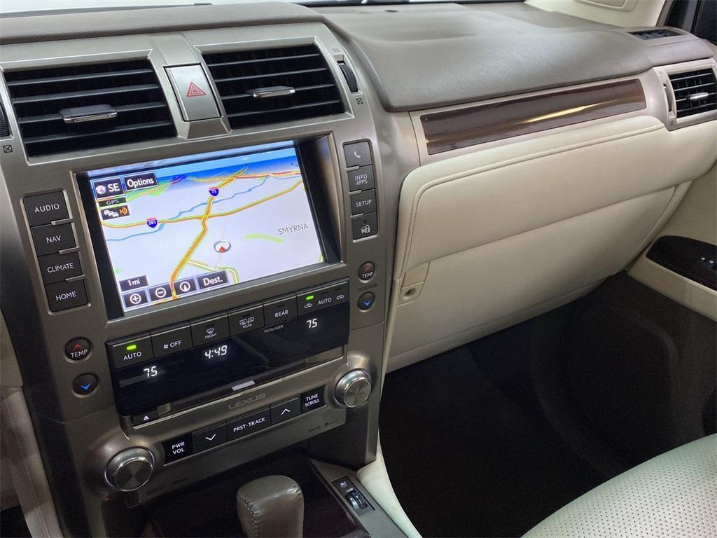 Used 2015 Lexus GX 460 for sale $33,444 at Gravity Autos Marietta in Marietta GA 30060 35