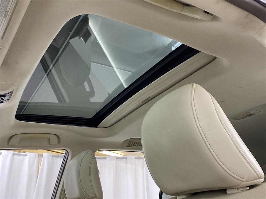 Used 2015 Lexus GX 460 for sale $33,444 at Gravity Autos Marietta in Marietta GA 30060 36