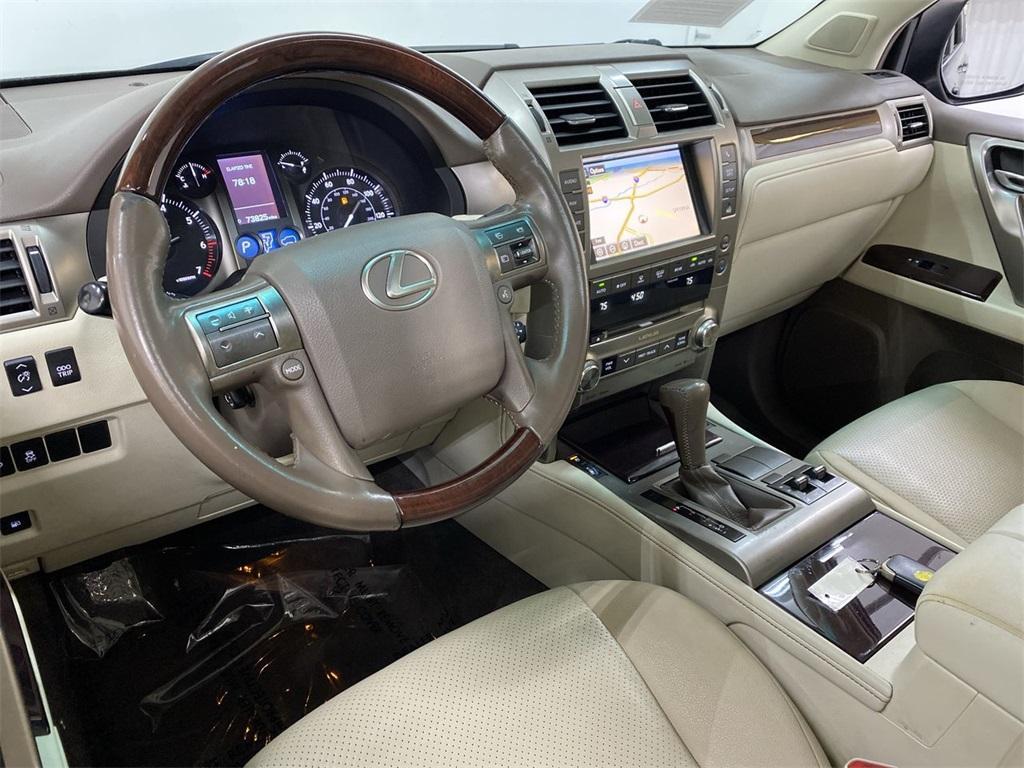 Used 2015 Lexus GX 460 for sale $33,444 at Gravity Autos Marietta in Marietta GA 30060 37