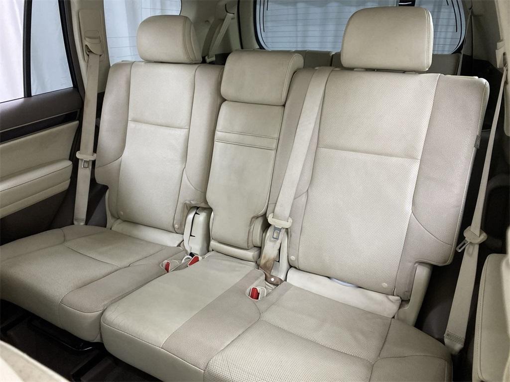 Used 2015 Lexus GX 460 for sale $33,444 at Gravity Autos Marietta in Marietta GA 30060 38