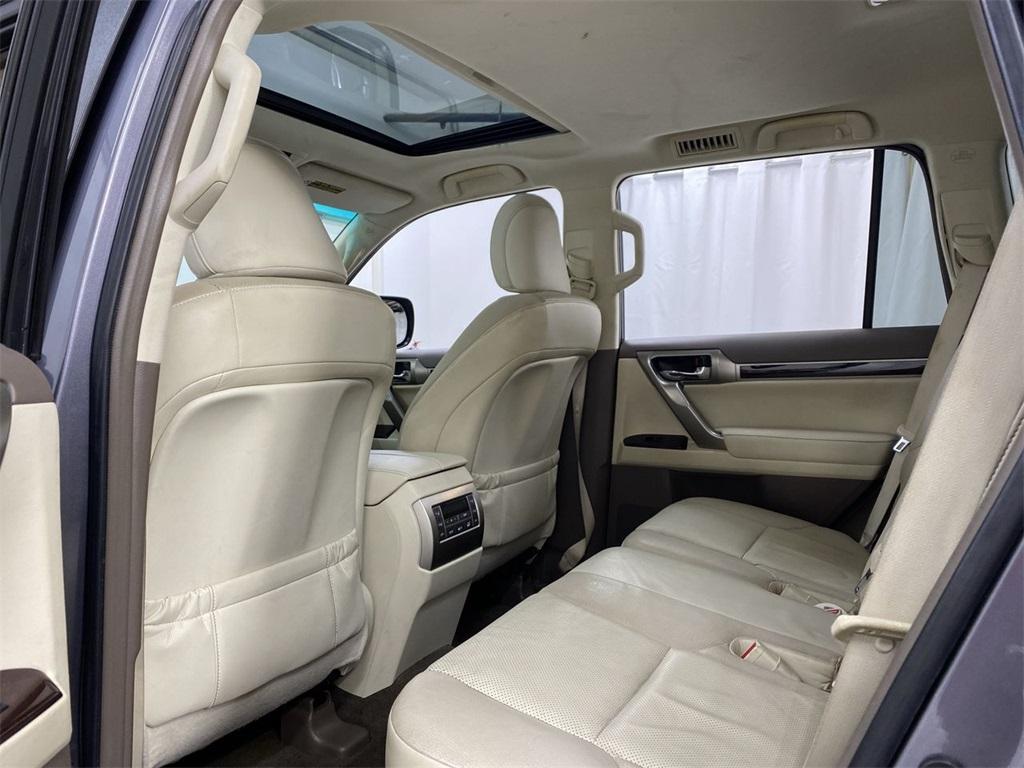 Used 2015 Lexus GX 460 for sale $33,444 at Gravity Autos Marietta in Marietta GA 30060 39