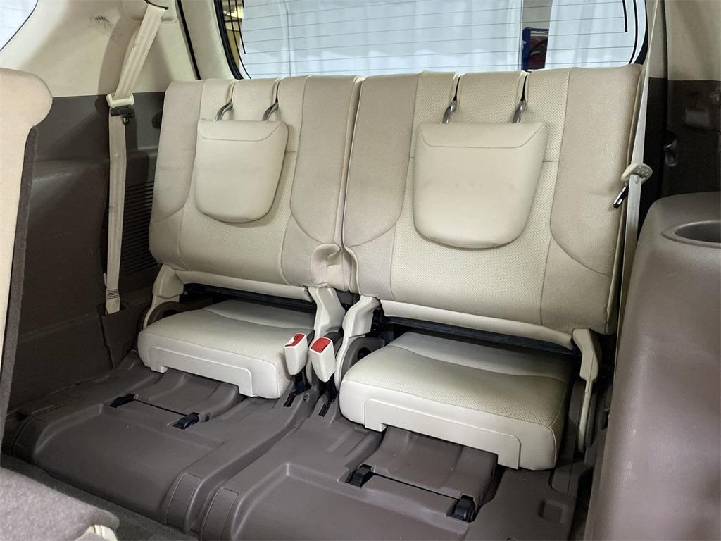 Used 2015 Lexus GX 460 for sale $33,444 at Gravity Autos Marietta in Marietta GA 30060 40