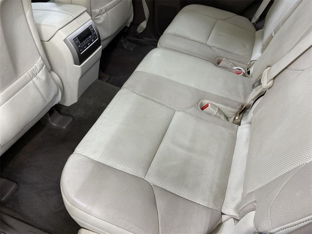 Used 2015 Lexus GX 460 for sale $33,444 at Gravity Autos Marietta in Marietta GA 30060 41