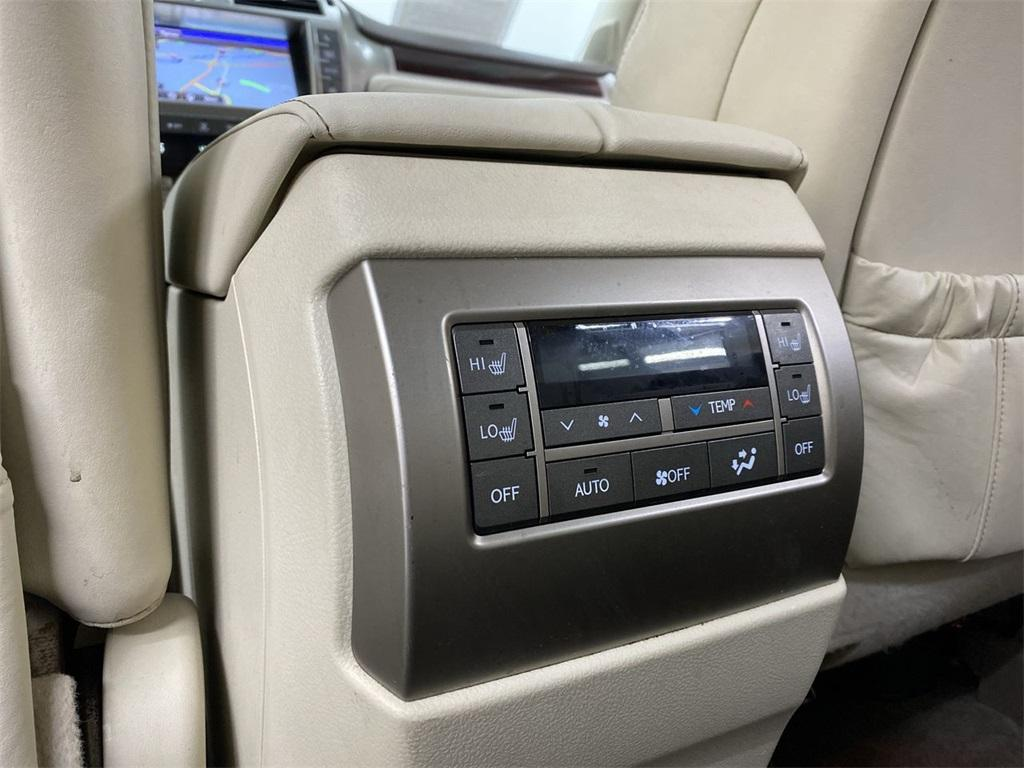 Used 2015 Lexus GX 460 for sale $33,444 at Gravity Autos Marietta in Marietta GA 30060 42