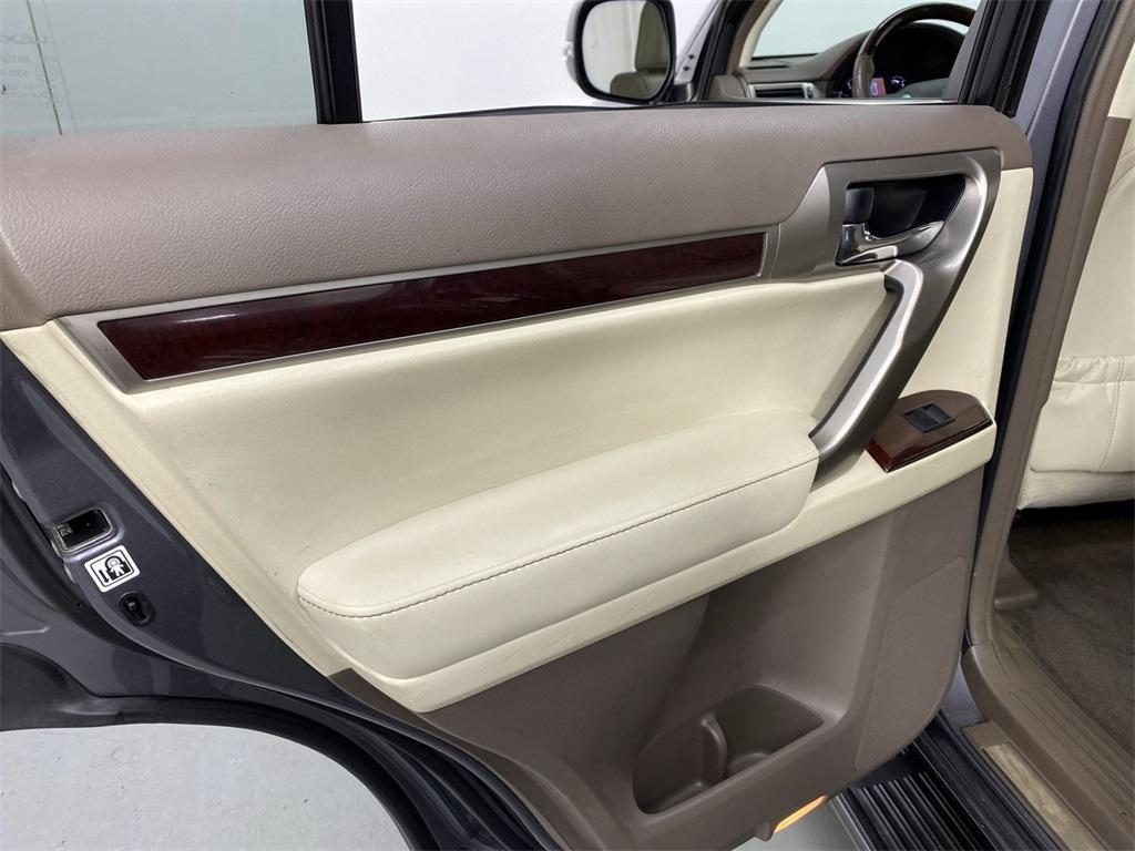 Used 2015 Lexus GX 460 for sale $33,444 at Gravity Autos Marietta in Marietta GA 30060 43