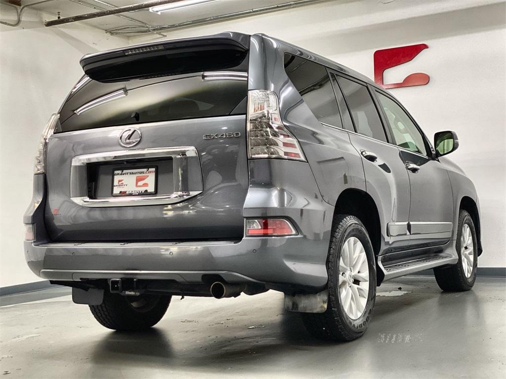 Used 2015 Lexus GX 460 for sale $33,444 at Gravity Autos Marietta in Marietta GA 30060 7
