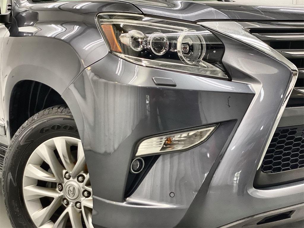 Used 2015 Lexus GX 460 for sale $33,444 at Gravity Autos Marietta in Marietta GA 30060 8