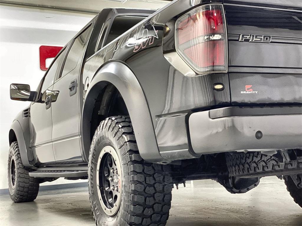 Used 2014 Ford F-150 SVT Raptor for sale $48,888 at Gravity Autos Marietta in Marietta GA 30060 11