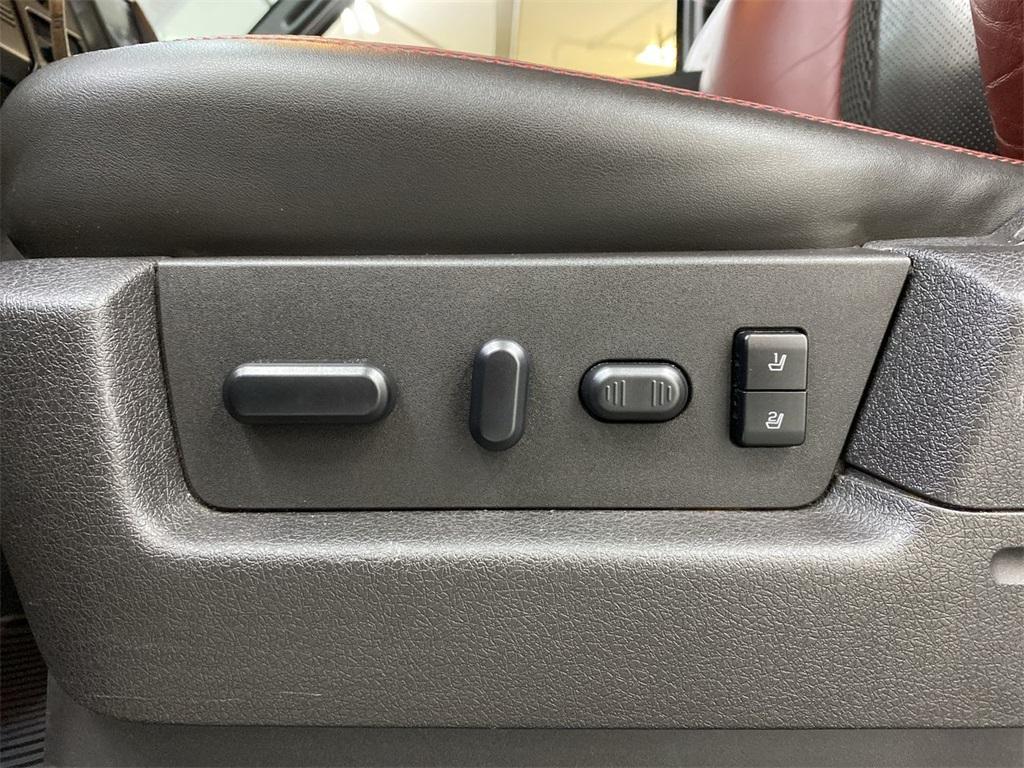 Used 2014 Ford F-150 SVT Raptor for sale $48,888 at Gravity Autos Marietta in Marietta GA 30060 16