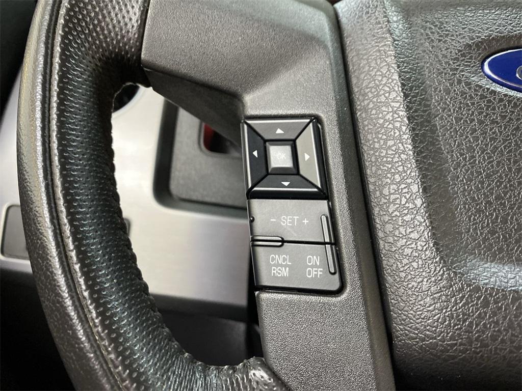 Used 2014 Ford F-150 SVT Raptor for sale $48,888 at Gravity Autos Marietta in Marietta GA 30060 22