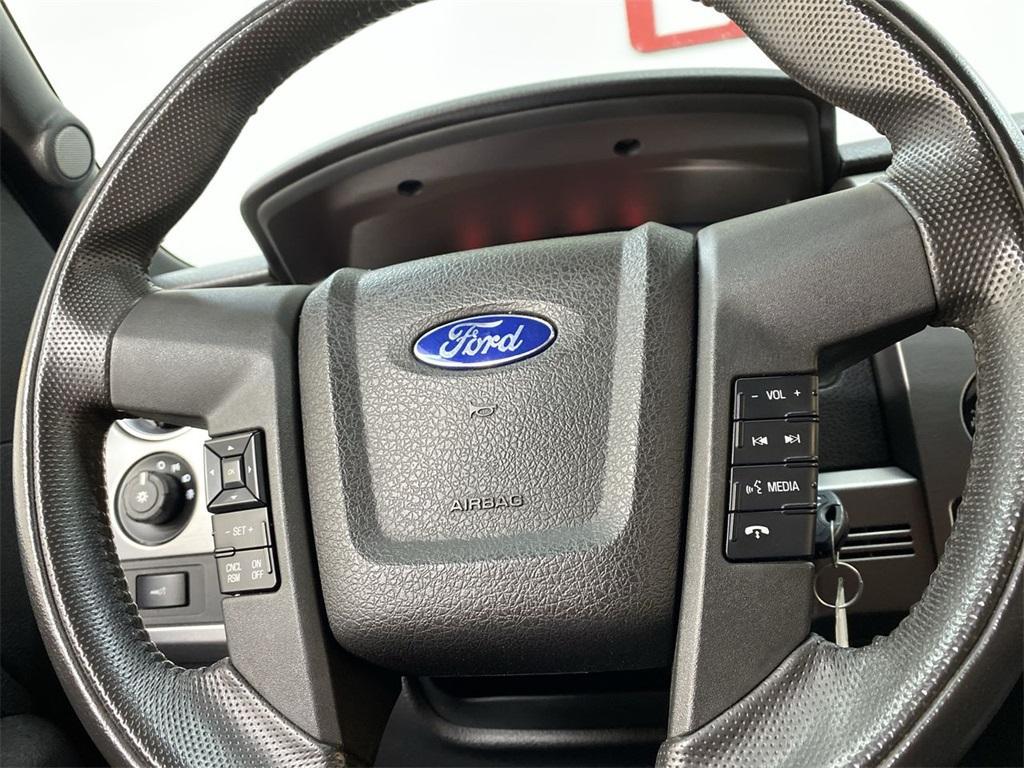 Used 2014 Ford F-150 SVT Raptor for sale $48,888 at Gravity Autos Marietta in Marietta GA 30060 23