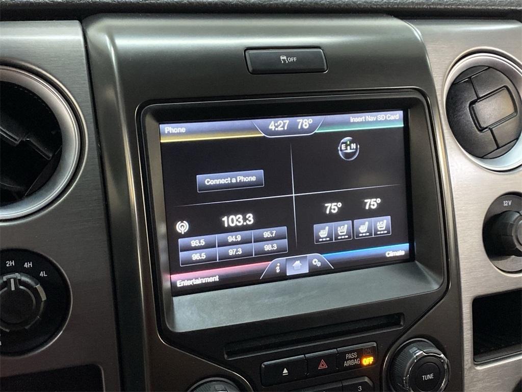 Used 2014 Ford F-150 SVT Raptor for sale $48,888 at Gravity Autos Marietta in Marietta GA 30060 27