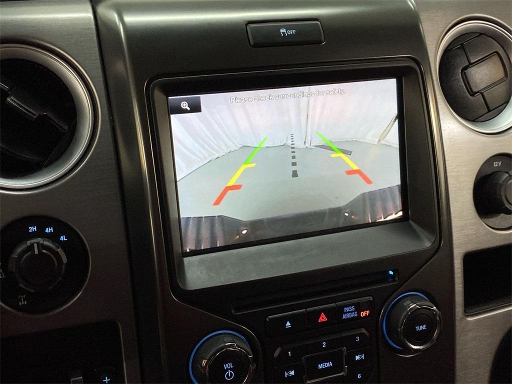 Used 2014 Ford F-150 SVT Raptor for sale $48,888 at Gravity Autos Marietta in Marietta GA 30060 28