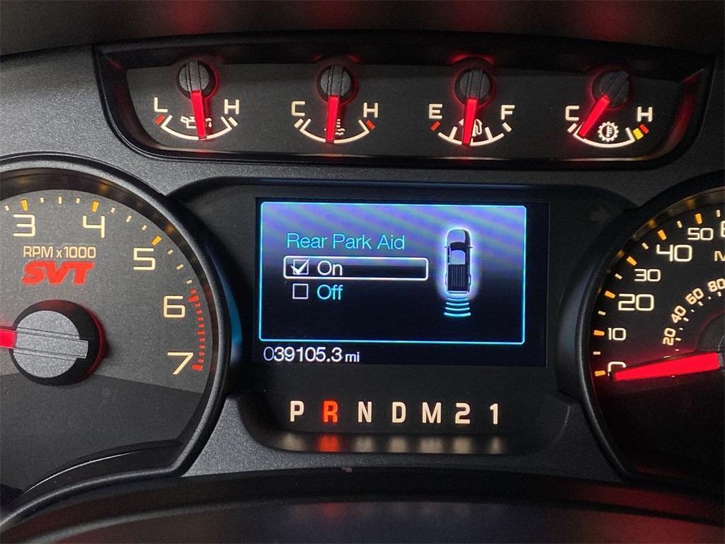 Used 2014 Ford F-150 SVT Raptor for sale $48,888 at Gravity Autos Marietta in Marietta GA 30060 29