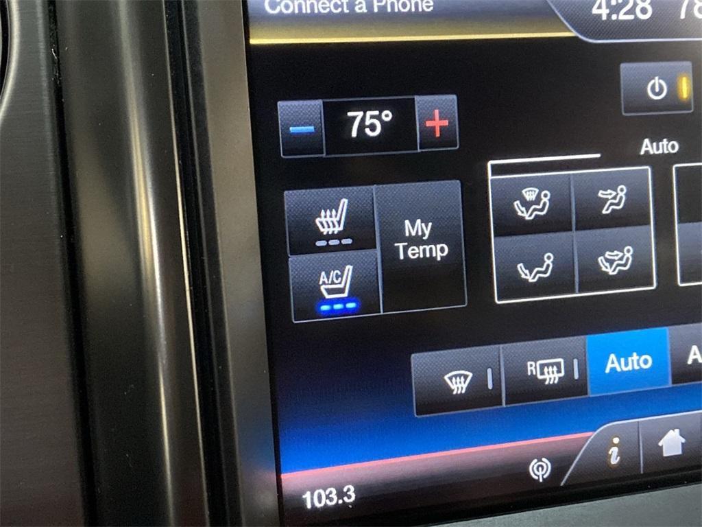 Used 2014 Ford F-150 SVT Raptor for sale $48,888 at Gravity Autos Marietta in Marietta GA 30060 32