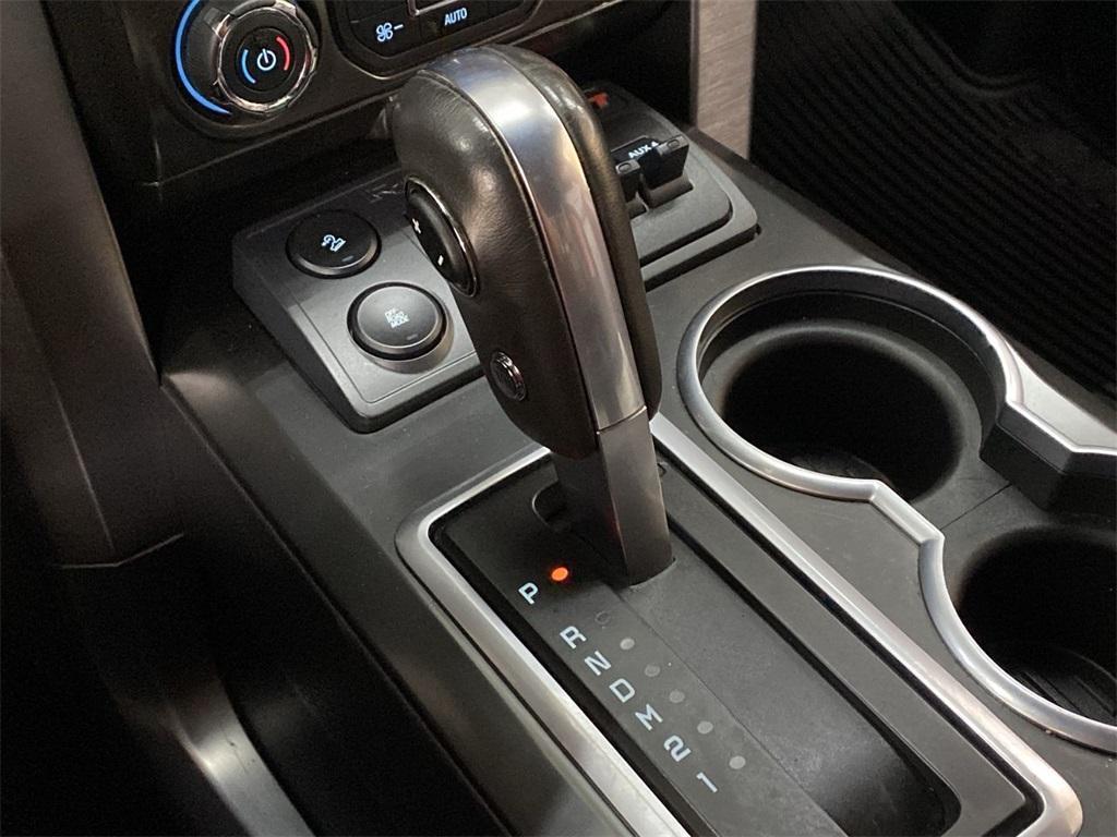 Used 2014 Ford F-150 SVT Raptor for sale $48,888 at Gravity Autos Marietta in Marietta GA 30060 33
