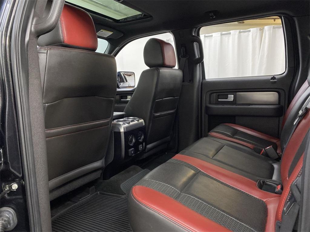 Used 2014 Ford F-150 SVT Raptor for sale $48,888 at Gravity Autos Marietta in Marietta GA 30060 39