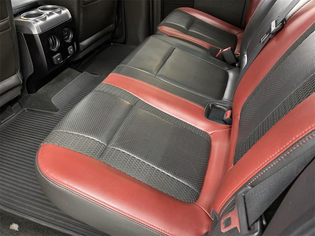 Used 2014 Ford F-150 SVT Raptor for sale $48,888 at Gravity Autos Marietta in Marietta GA 30060 40
