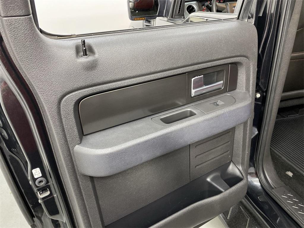 Used 2014 Ford F-150 SVT Raptor for sale $48,888 at Gravity Autos Marietta in Marietta GA 30060 43