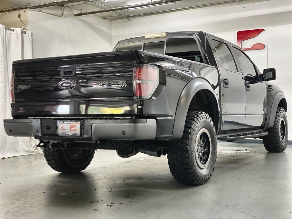 Used 2014 Ford F-150 SVT Raptor for sale $48,888 at Gravity Autos Marietta in Marietta GA 30060 7