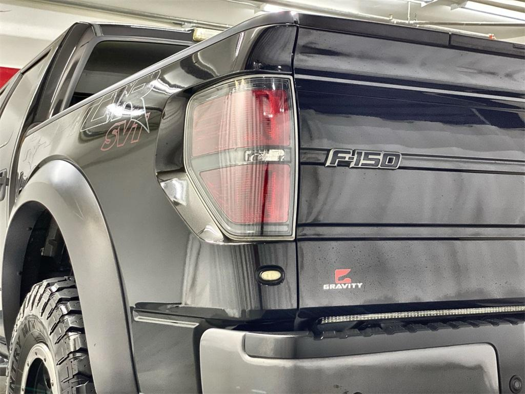 Used 2014 Ford F-150 SVT Raptor for sale $48,888 at Gravity Autos Marietta in Marietta GA 30060 9