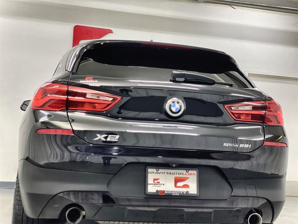 Used 2018 BMW X2 sDrive28i for sale $29,998 at Gravity Autos Marietta in Marietta GA 30060 10