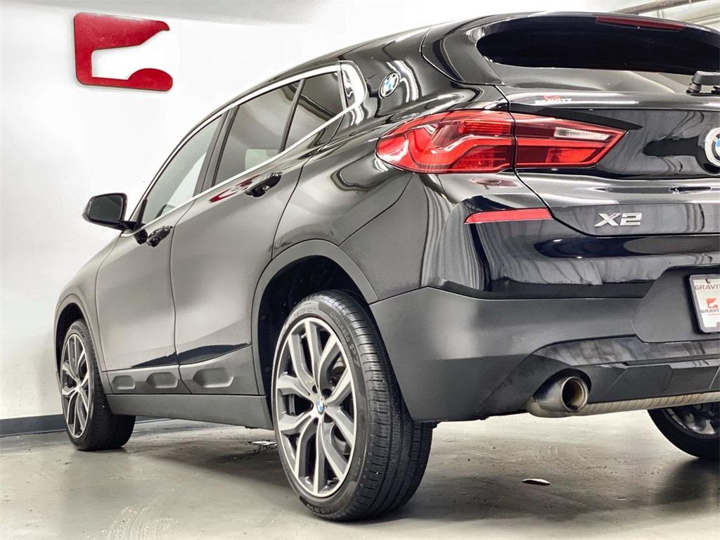 Used 2018 BMW X2 sDrive28i for sale $29,998 at Gravity Autos Marietta in Marietta GA 30060 11