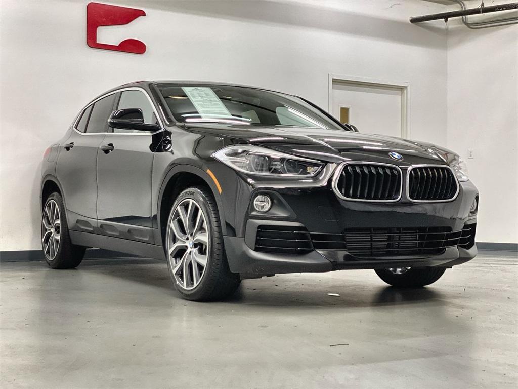 Used 2018 BMW X2 sDrive28i for sale $29,998 at Gravity Autos Marietta in Marietta GA 30060 2