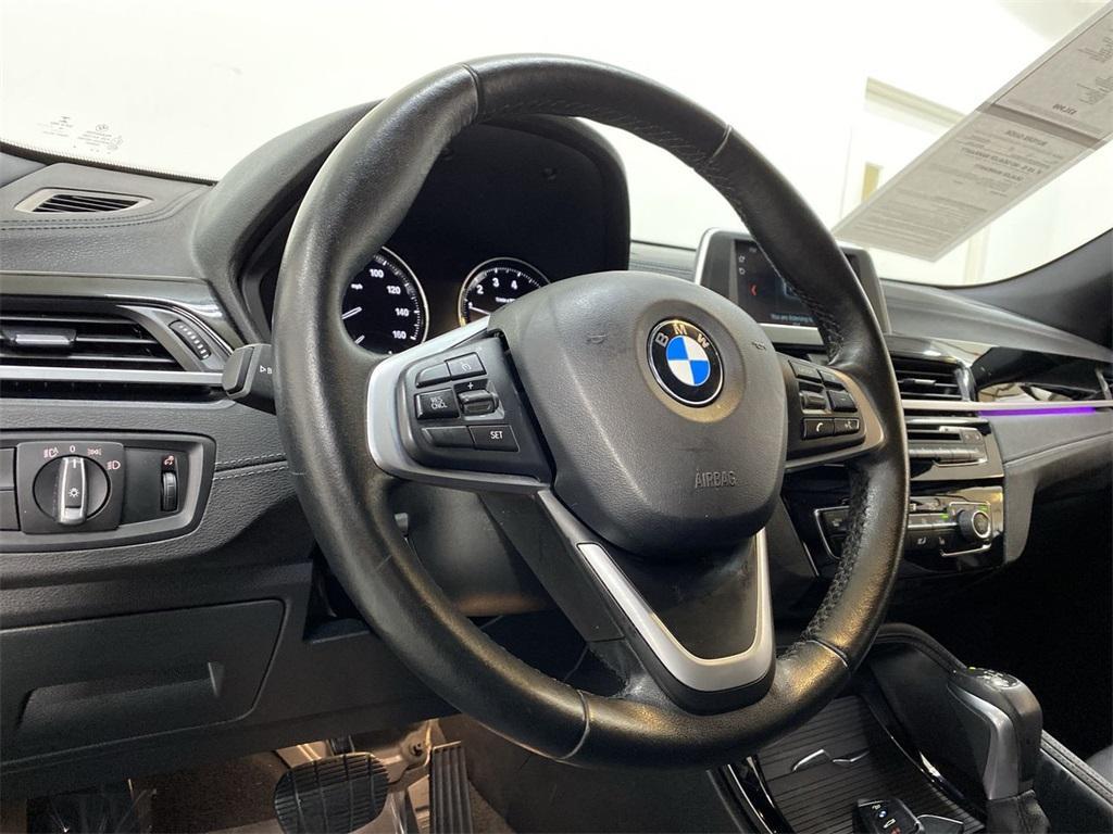 Used 2018 BMW X2 sDrive28i for sale $29,998 at Gravity Autos Marietta in Marietta GA 30060 20
