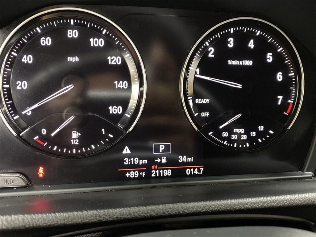Used 2018 BMW X2 sDrive28i for sale $29,998 at Gravity Autos Marietta in Marietta GA 30060 23