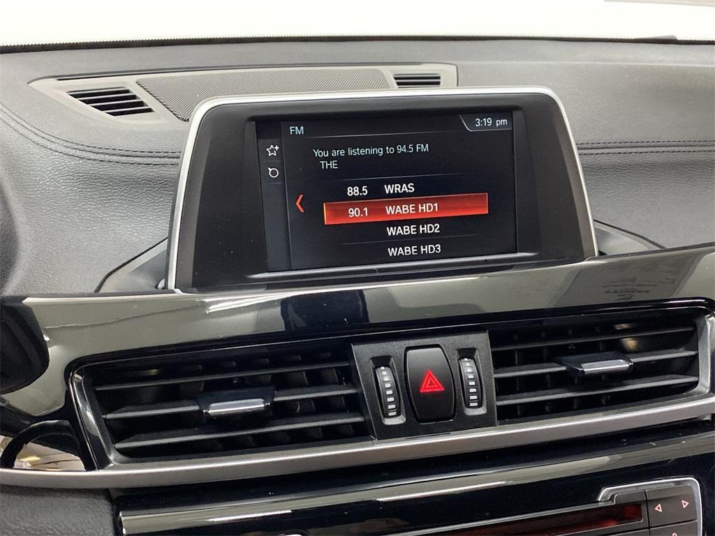 Used 2018 BMW X2 sDrive28i for sale $29,998 at Gravity Autos Marietta in Marietta GA 30060 28