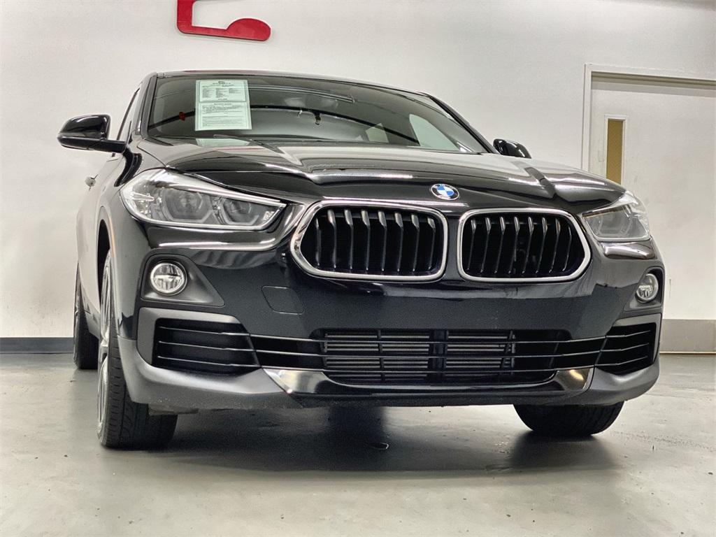 Used 2018 BMW X2 sDrive28i for sale $29,998 at Gravity Autos Marietta in Marietta GA 30060 3