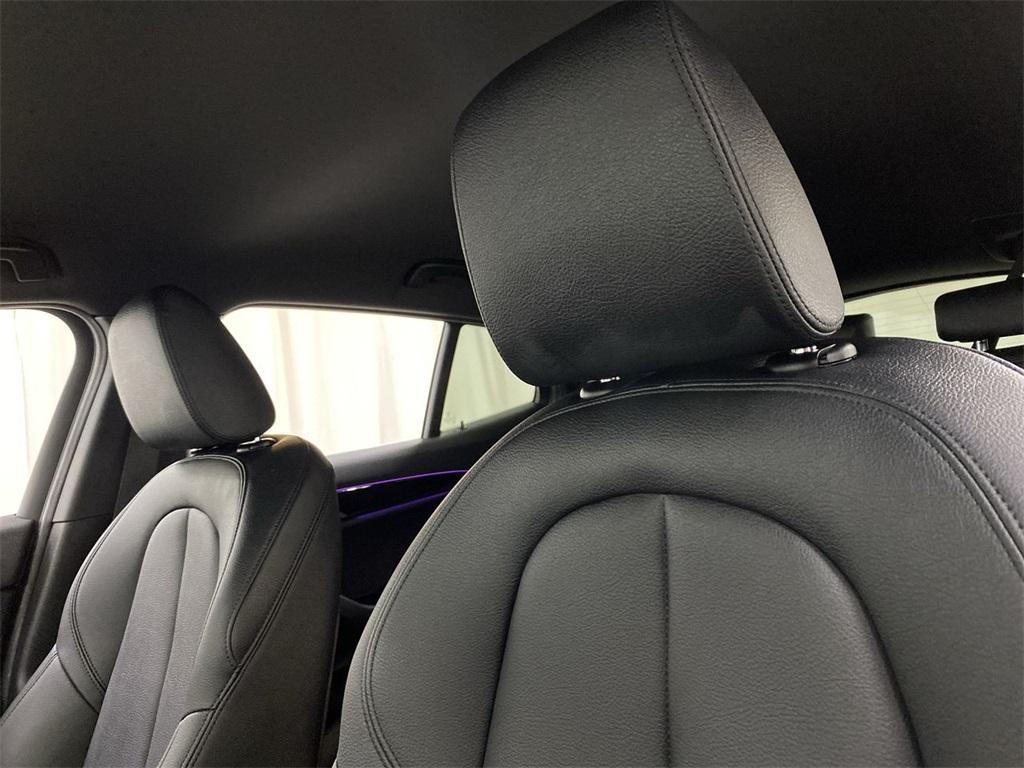 Used 2018 BMW X2 sDrive28i for sale $29,998 at Gravity Autos Marietta in Marietta GA 30060 34