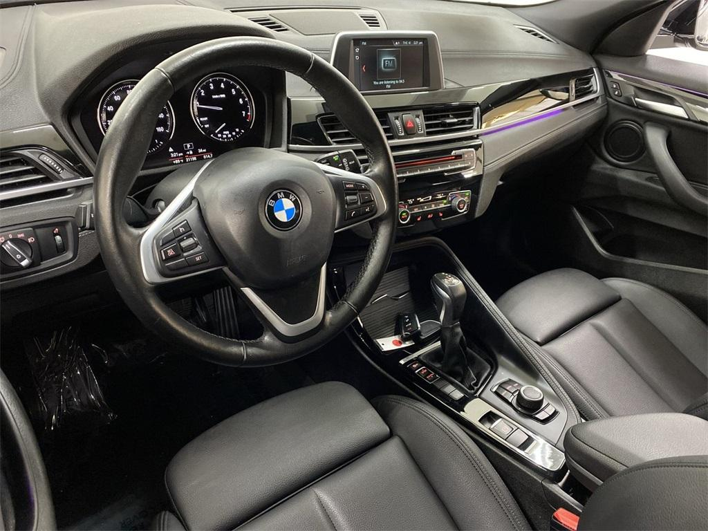 Used 2018 BMW X2 sDrive28i for sale $29,998 at Gravity Autos Marietta in Marietta GA 30060 35