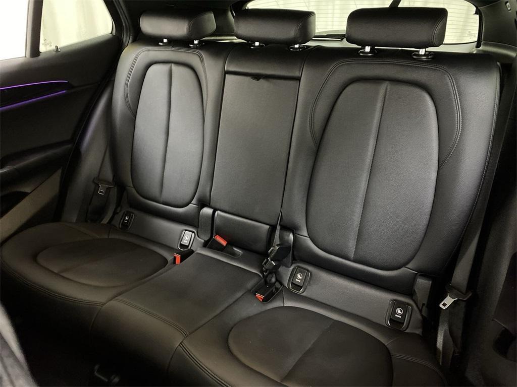 Used 2018 BMW X2 sDrive28i for sale $29,998 at Gravity Autos Marietta in Marietta GA 30060 36