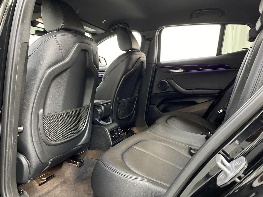 Used 2018 BMW X2 sDrive28i for sale $29,998 at Gravity Autos Marietta in Marietta GA 30060 37