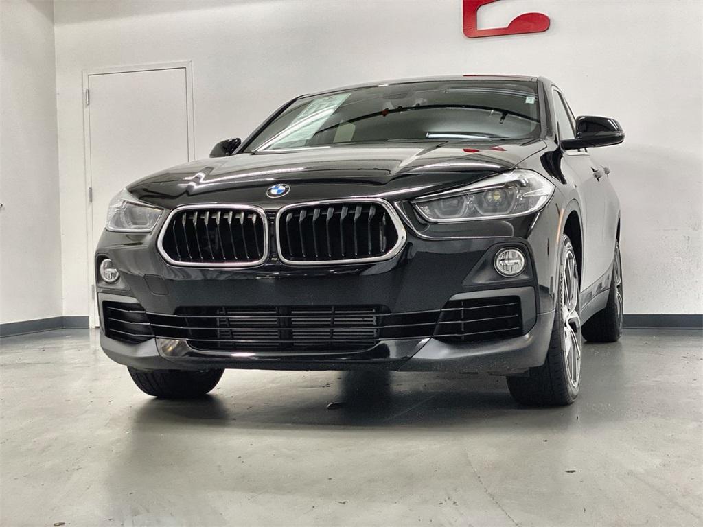 Used 2018 BMW X2 sDrive28i for sale $29,998 at Gravity Autos Marietta in Marietta GA 30060 4