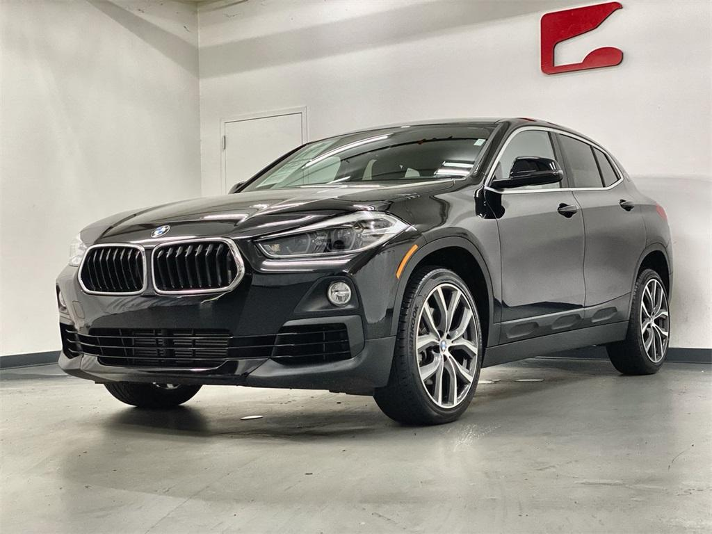 Used 2018 BMW X2 sDrive28i for sale $29,998 at Gravity Autos Marietta in Marietta GA 30060 5