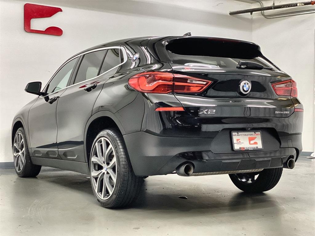 Used 2018 BMW X2 sDrive28i for sale $29,998 at Gravity Autos Marietta in Marietta GA 30060 6