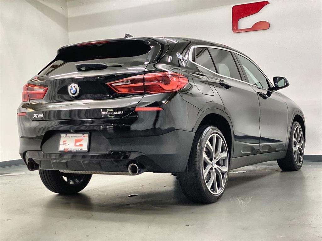 Used 2018 BMW X2 sDrive28i for sale $29,998 at Gravity Autos Marietta in Marietta GA 30060 7