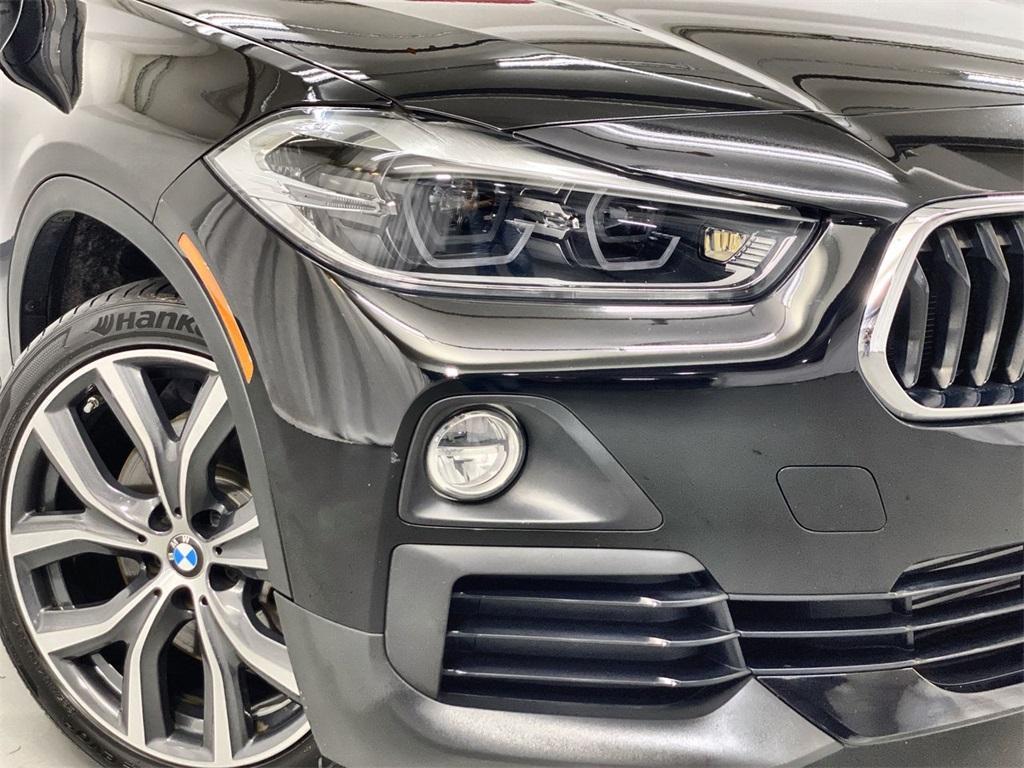 Used 2018 BMW X2 sDrive28i for sale $29,998 at Gravity Autos Marietta in Marietta GA 30060 8