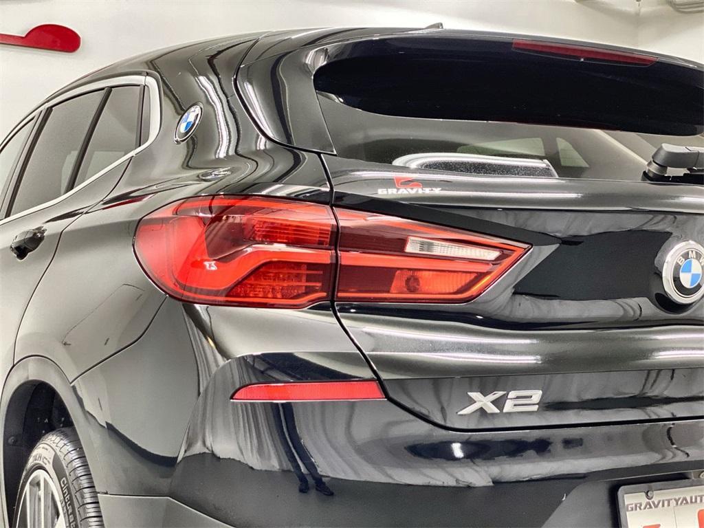 Used 2018 BMW X2 sDrive28i for sale $29,998 at Gravity Autos Marietta in Marietta GA 30060 9