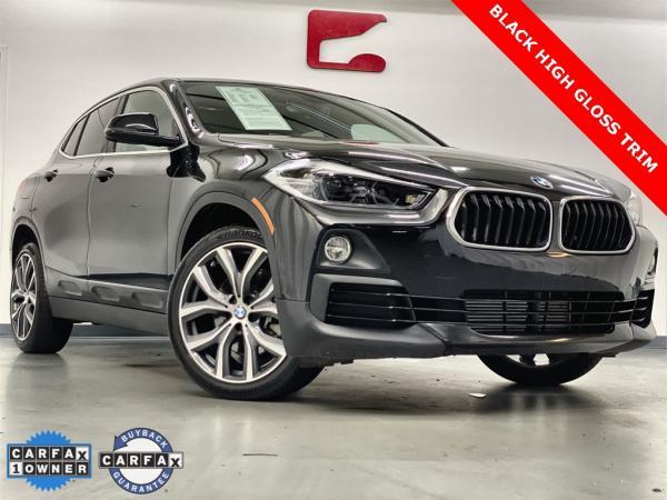 Used 2018 BMW X2 sDrive28i for sale $29,998 at Gravity Autos Marietta in Marietta GA