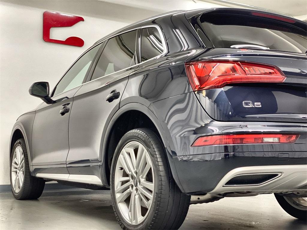 Used 2018 Audi Q5 2.0T for sale $34,309 at Gravity Autos Marietta in Marietta GA 30060 11