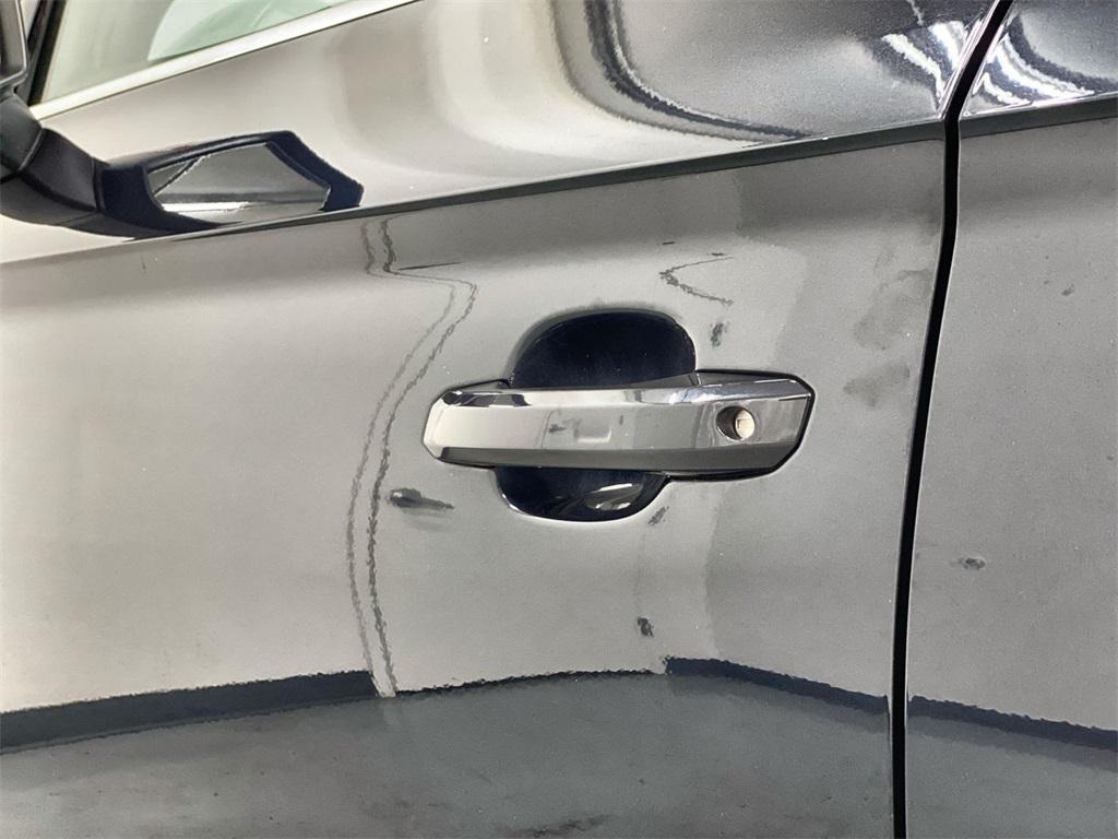 Used 2018 Audi Q5 2.0T for sale $34,309 at Gravity Autos Marietta in Marietta GA 30060 12