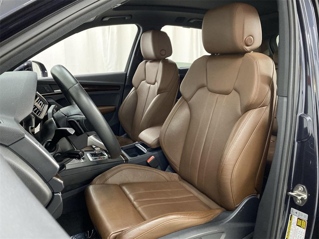 Used 2018 Audi Q5 2.0T for sale $34,309 at Gravity Autos Marietta in Marietta GA 30060 15